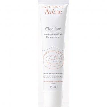 AVENE  Cicalfate Repair Creme, 40ml(1.37 fl. oz.) Restorative Skin Cream  2018 !