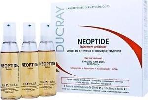 DUCRAY NEOPTIDE 3x30ml Anti-Hair Loss Treatment Lotion