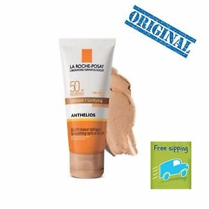 LA ROCHE-POSAY ANTHELIOS XL SPF50 SMOOTHING OPTICAL BLUR UNIFYING  40ML