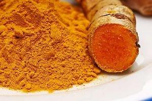 50gr Turmeric Root Powder Bulk (Curcuma Longa Curcumin)  FOOD & SPA HEALTH CARE