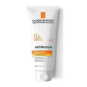 LA ROCHE-POSAY ANTHELIOS XL LAIT Smooth Lotion SPF50+ 300ml   10.15floz  NEW !