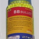 2000 Count .12G High Quality Airsoft BB's Bottle - FREE Shipping