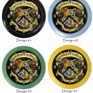 Harry Potter Hogwarts School Logo Wall Clocks Birthday Gift Ideas