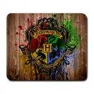 Harry Potter Hogwarts School Mousepad Costume Birthday Gift Ideas