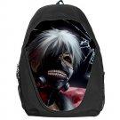 Tokyo Ghoul Backpacks Kaneki Ken Mask Travelling Anime Bags #4