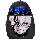 Tokyo Ghoul Backpacks Kaneki Ken Mask Travelling Anime Bags #6