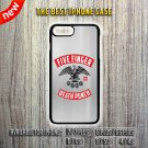 5FDP Five Finger Death Punch iPhone 7/7 Plus 6/6S 5/5C 4/4S Case