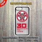30 Seconds To Mars 30STM iPhone 7/7 Plus 6/6S 5/5C 4/4S Case