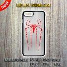 The Amazing Spiderman Logo iPhone 7/7 Plus 6/6S 5/5C 4/4S Case
