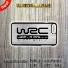 WRC World Rally Championship iPhone 7/7 Plus 6/6S 5/5C 4/4S Case