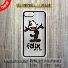 Felix The Cat Retro iPhone 7/7 Plus 6/6S 5/5C 4/4S Case