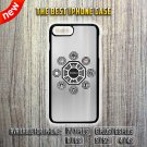 Lost TV Series Dharma Initiative iPhone 7/7 Plus 6/6S 5/5C 4/4S Case
