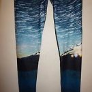 Victoria's Secret Knockout tight size L Shooting Stars limited edition print NWT