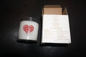 Partylite glolite jar candle Forever Mango scent NIB