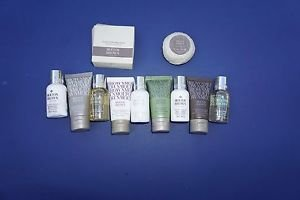 Molton Brown travel size 11 items shampoo conditioner body wash lotion soap new