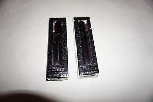 Set of 2 Victoria's Secret Dark Angel Eau de Parfum rollerball .23 oz each NIB