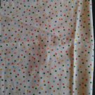 2PCS PRE-CUT COTTON FABRIC 19X23