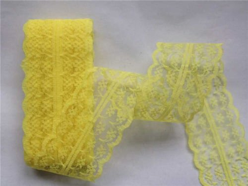 Beautiful!! 5 Yards Lace Trim
