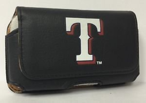 Texas Rangers Portable Electronic Device Case MP3 Player GPS Flip Phones