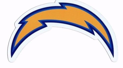 NFL San Diego Chargers Magnets Car Auto Truck Fridge Home Decor Authentic New