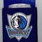 Dallas Mavericks Football Can Koozie Coozie Drink Holder New Licensed Navy