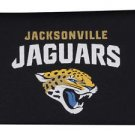 NFL Jacksonville Jaguars Nylon Trifold Kids Wallet Velcro Great Gift Licensed