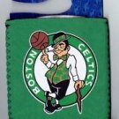 Boston Celtics Football Can Koozie Coozie Drink Holder New Licensed Green