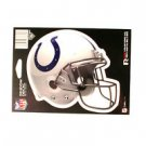 """Indianapolis Colts Vinyl Car Auto Truck Window Decal Sticker 5.75"""" x 7.75"""" New"""