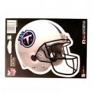 "Tennessee Titans Vinyl Car Auto Truck Window Decal Sticker 5.75"" x 7.75"" New"