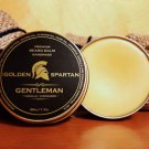 Beard Balm Gentleman - The Golden Spartan