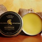 Beard Balm Warrior - The Golden Spartan