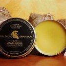 Beard Balm Warrior - The Golden Spartan