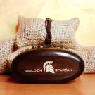 Beard Brush - The Golden Spartan