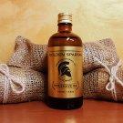 Pre-shave Oil 100ml/3.4oz - The Golden Spartan