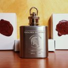 Beard Oil Hedonist - The Golden Spartan