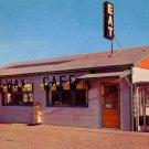 Hiway Cafe Pochacho AZ postcard restaurant mint never mailed