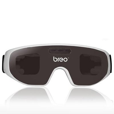 Breo iSee108 Eye Massager