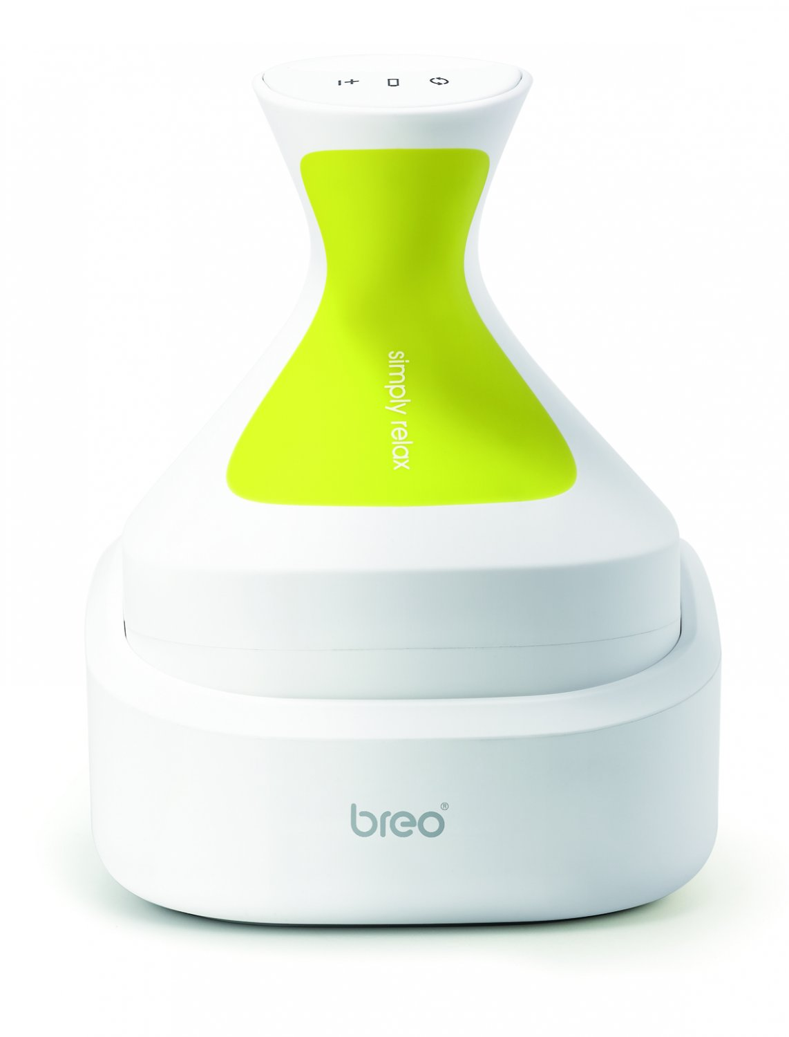 Breo iScalp Scalp Massager