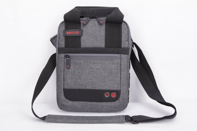Bestlife Tablet Bag BVG-3202G-10.2'' Grey