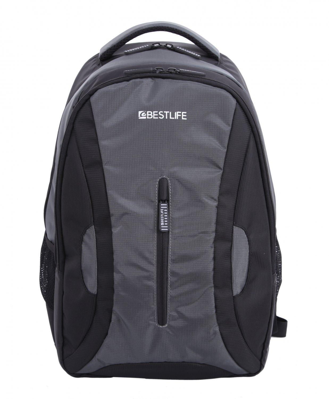 Bestlife Backpack BLB-3082G-15.6'' (Gray)