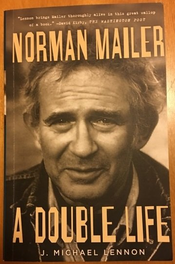 Norman Mailer A Double Life