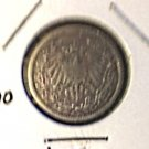 1906 A Half Mark Germany