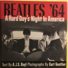 Beatles '64 by A.J.S. Rayl