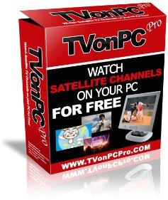 TV on PC Pro
