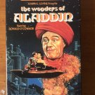 The Wonders of Aladdin - Rare - OOP - Never Released to DVD