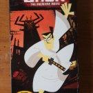 Samurai Jack: The Premiere Movie - VHS - Used