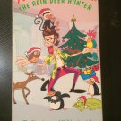 Ace Ventura: The Rein-Deer Hunter - Used - VHS - NOT ON DVD