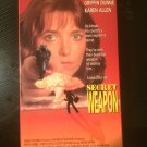 Secret Weapon - Used - VHS - NOT ON DVD