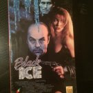 Black Ice - VHS - Used - NOT ON DVD