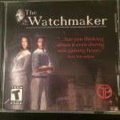 PC - The Watchmaker - Used - No Box/Manual - Windows